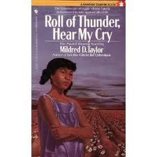 Character Descriptions - Roll of Thunder Hear My Cry 2nd ...